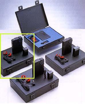 kit microspie