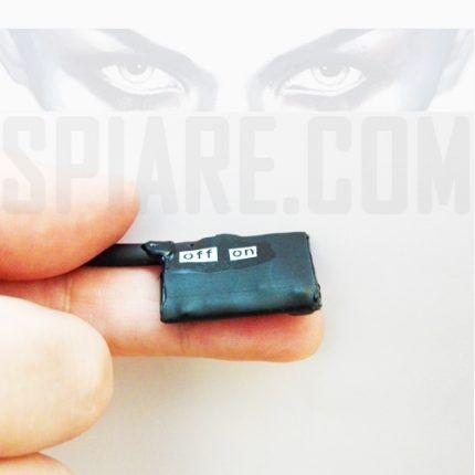 Registratore Vocale Spia