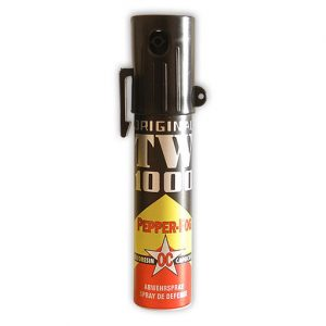 spray peperoncino antiaggressione