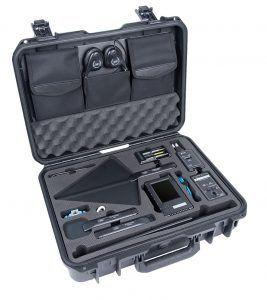 rilevatore di telecamere spia
